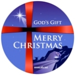 God's Gift Button